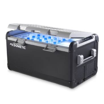DOMETIC Waeco COOLFREEZE CFX100W PORTABLE COOLER AC/DC